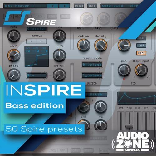 InSPIRE Bass Edition - Demo