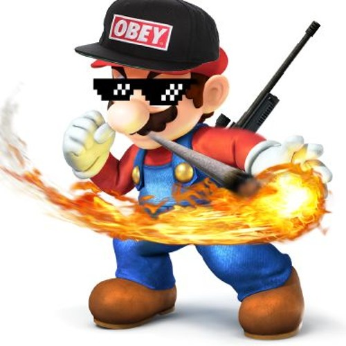 Mario Theme Song (TheWcooP Trap Remix) By Dio =P