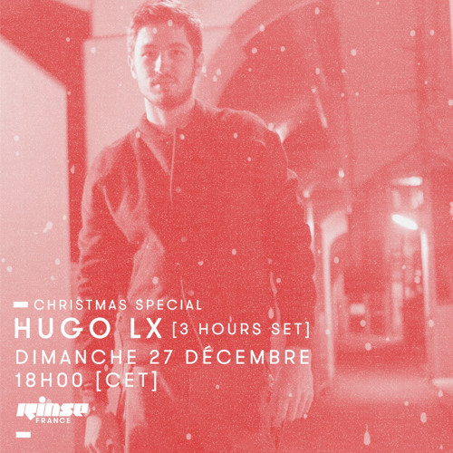 Rinse France Mix / 27.12.15