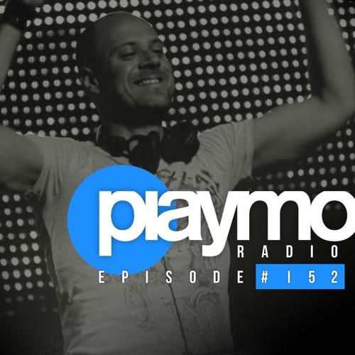 Bart Claessen pres. Playmo Radio #152 (Best Of 2015 Edition)