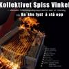 Spiss Vinkel - Den Lille Sangen - Ole Foss