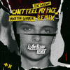Martin Garrix x The Weekend - Can't Feel My Face (Liam Keery Remix)