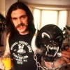 Cover Of 'God Was Never On Your Side' By Motörhead