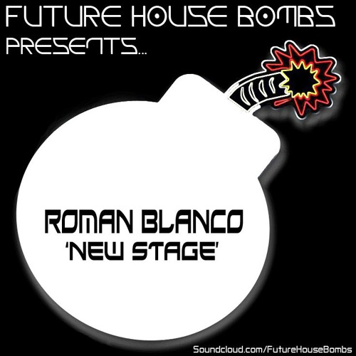 Roman Blanco - New Stage (Original Mix)