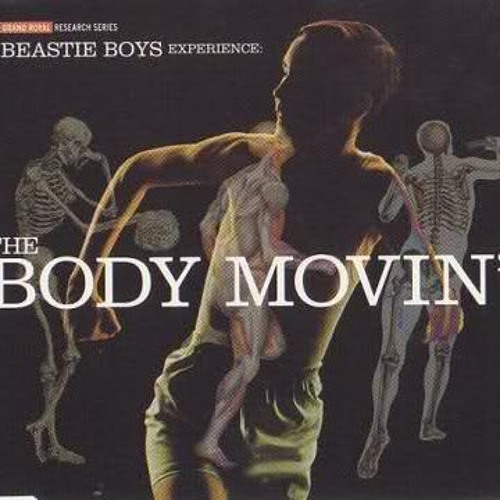Beastie Boys - Body Movin' (Himbrecht Update) [FREE DOWNLOAD] by