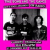 time bomb and the gangs roots radicals rancid cover