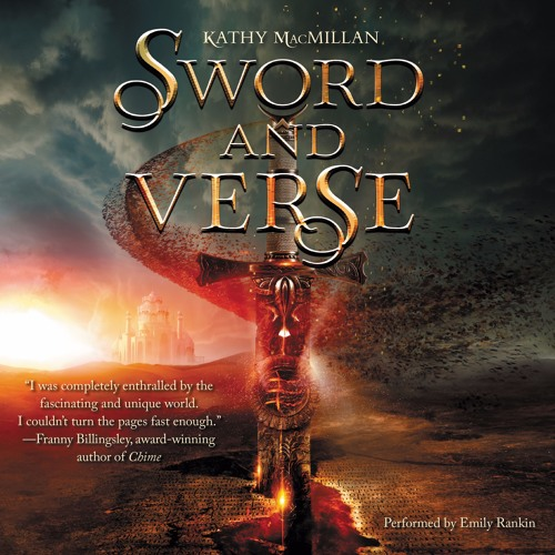 SWORD AND VERSE By Kathy MacMillan
