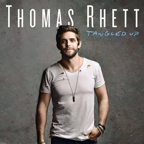 Download Thomas Rhett - Die A Happy Man || Live at the lounge