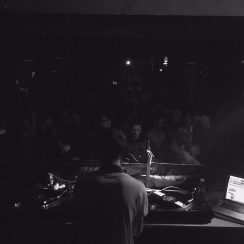 Paul Cart @ Blender At Klub Sioux (Belgrade) 26.12.15