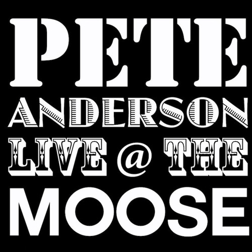 "Pete Anderson: ""Working Class"", Lael Eccard drums, percussion, backing vox"