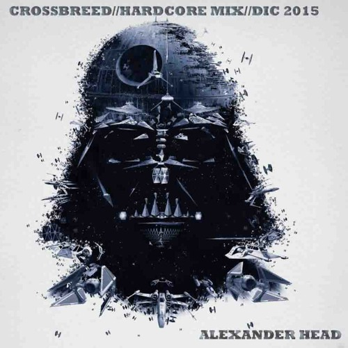 Alexander Head Crossbreed//Hardcore//Mix