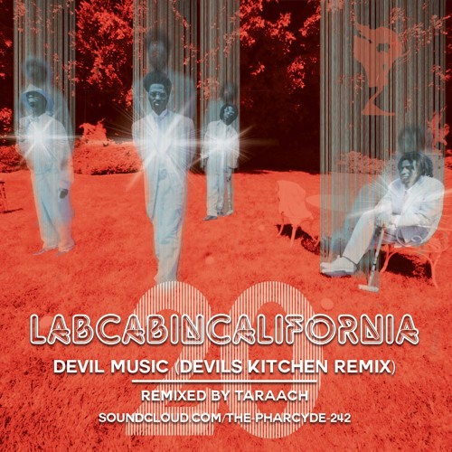 Devil Kitchen Remixed By Ta Raach By The Pharcyde 242