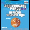 The ForMo Anniversary Teaser Mix - Mixed By Red Dangit
