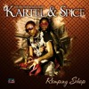 Vybz Kartel And Spice-Ramping Shop