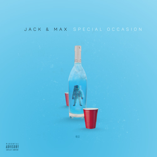 Jack & Max - Special Occasion