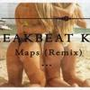 Maroon 5 - Maps (Remix) (EDM)