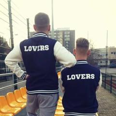 LOVERS - JEJ OCZY