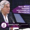 Entrevista al Candidato Presidencial Fernando Olivera - Radio Cutivalu
