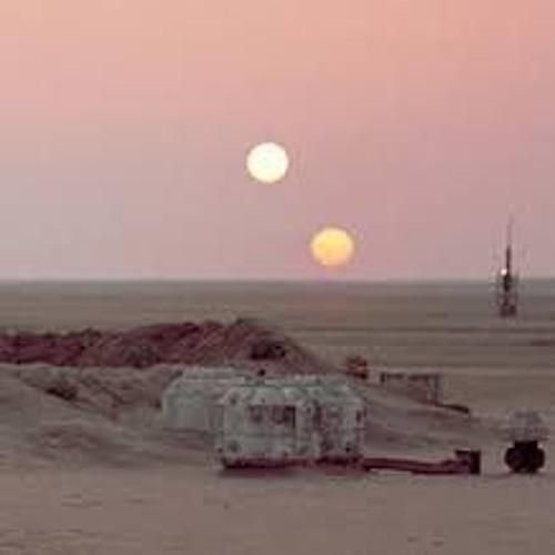 Tatooine Blues