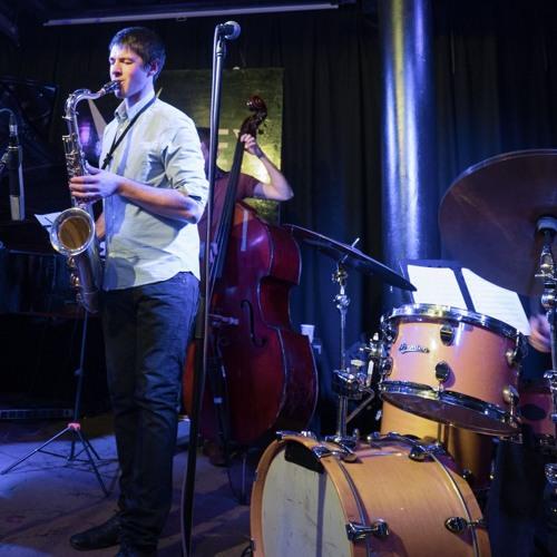 Sweet Hash Brown- Alex Merritt Quartet ('Anatta' Tour at Ronnie Scotts)