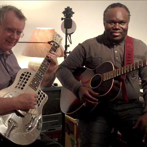 """Africa"" - Issa & Michael"