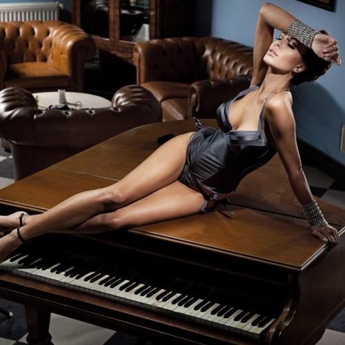Pianotism