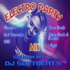 Electro Mix Session In Live By Dj Softbeat's