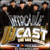 Intocable ____ DJ CAST MIX