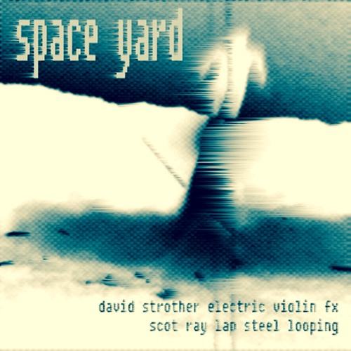 "orbit the cat (from ""space yard,"" new album w/scot ray)"