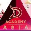 Shiha Zikir - Pergi Tanpa Pesan (D'Academy Asia Grand Final)