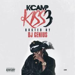 Up ft Quavo [Prod. By Big Fruit] #KISS3