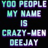 Ddk - Ori - Deck - New - Crazy - Men - Deejay - 2016