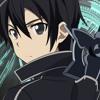 [AMV ] Sword Art Online -【MY FIRST STORY】 - Black Rail
