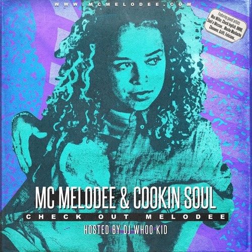 MC Melodee - I Don't Care (prod. Cookin Soul)