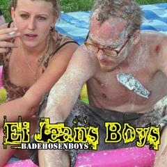 Ei Jeans Boys - Badehosenboys EP - 06 Furzgeruch