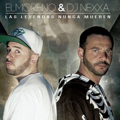 El Moreno & Dj Nexxa - Nunca Es Tarde (Prod. Reus)