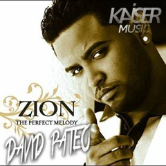 Zion Ft. Eddie Dee - Amor De Pobre (David Pateo Mambo Remix)