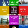 7 VAUGHAN WILLIAMS The Vagabond
