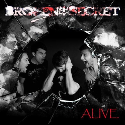 Broken!Secret feat. Leeeza - You belong to me