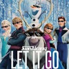 Juan Alcaraz x Idina Menzel - Let It Go (Remix) [Frozen Soundtrack]