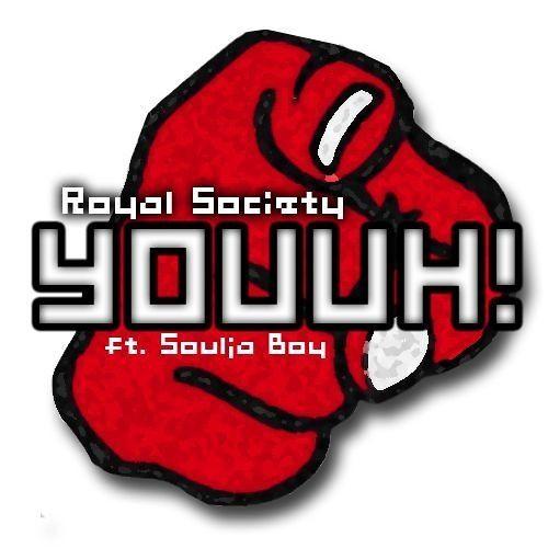 Royal Society - Youuh!