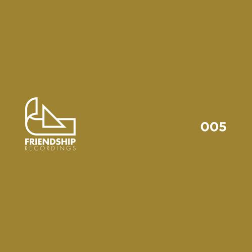"FRIENDSHIP - ""Make Them"" (TOOL EP Vol.2 // Free Download)"