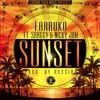 OMI - Cheerleader Felix Jaehn Remix vs Farruko, Shaggy&Nicky Jam - Sunset