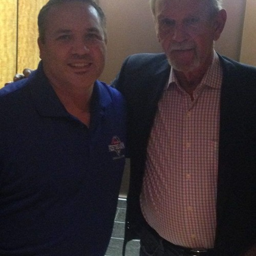 12/29/2015 Jim Leyland Interview (Passed Ball Show)