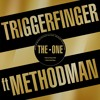 The One Feat Method Man (Alec Empire Mix)