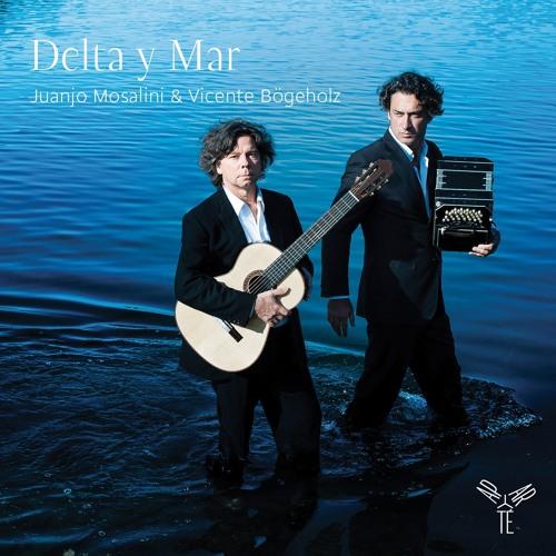 """Juanjo Mosalini & Vicente Bögeholz """"El Puyuyuy"""" (Delta y Mar)"""