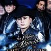 El Corrido Del Chapo Guzman - Los Plebes Del Rancho De Ariel Camacho _Estudio 2016_