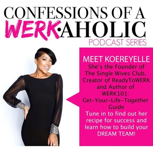 Episode 7: Koereyelle Confesses