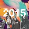 Podcast 53 Chorizo's best of 2015
