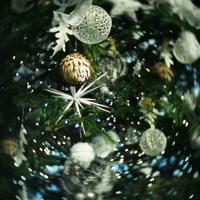 Christmas Instrumental Music – Carol Of The Bells